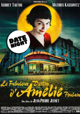 Date Night Presents: Amelie