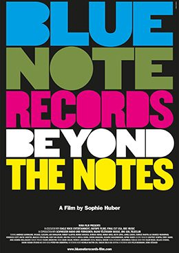 Blue Note Records Beyond The Notes at The Bioscope