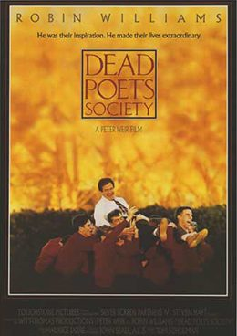 Dead Poets Society at The Bioscope