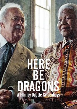 HERE BE DRAGONS (George Bizos Documentary) at The Bioscope