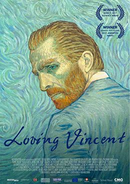 'Loving Vincent' returns to The Bioscope
