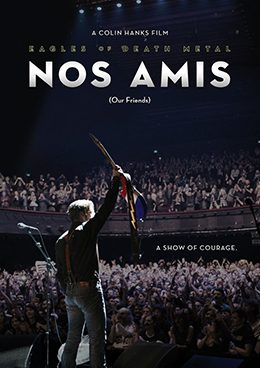 Special Screening of 'Eagles Of Death Metal: Nos Amis' at The Bioscope