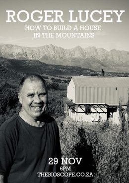 Roger Lucey How To Build A House In The Mountains
