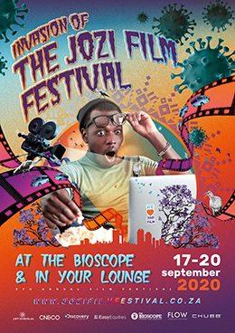 The Jozi Film Festival at The Bioscope