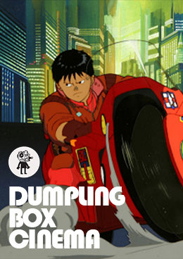 Dumplingbox Cinema at The Bioscope presents Akira