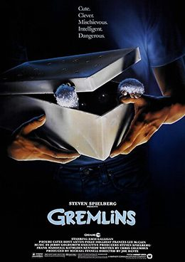 Gremlins The Bioscope