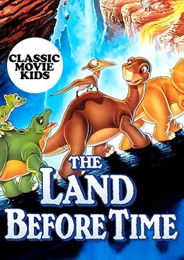 The Land Before Time at The Bioscope