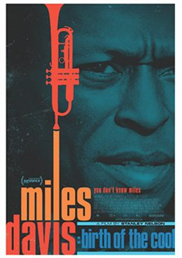 Miles Davis birth of the cool at The Bioscope