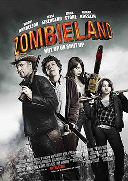 Zombieland at The Bioscope